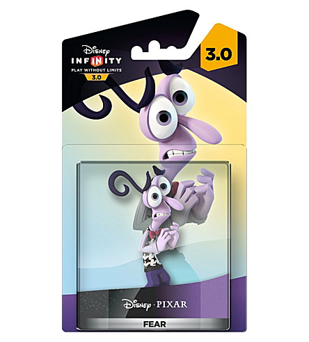 DISNEY INFINITY Fear interactive game piece 3.0 edition