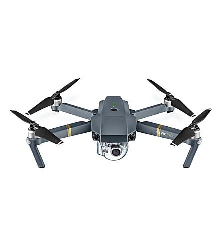 DJI Mavic pro 4k fly more drone combo