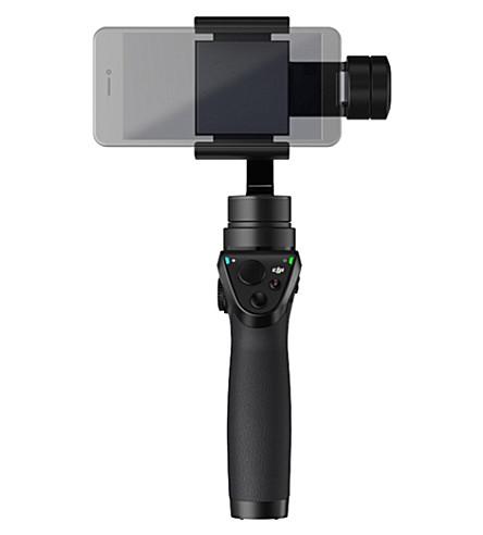 DJI Osmo mobile 3-axis gimbal system