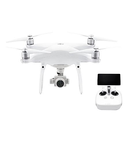 DJI Phantom 4 Advanced+ Drone