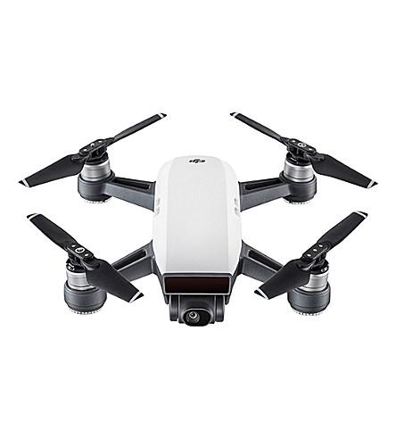 DJI Spark drone (Alpine+white