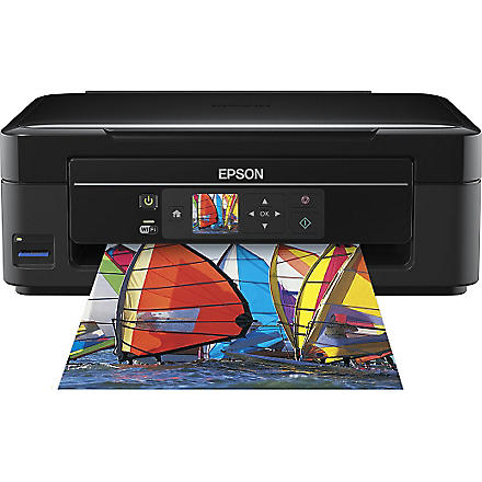 EPSON Expression Home XP-212 all-in-one Wi-Fi printer