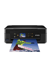 EPSON Expression Home XP-412 all-in-one Wi-Fi printer