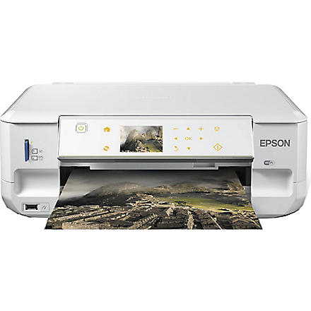 EPSON Expression Premium XP-615 all-in-one Wi-Fi printer