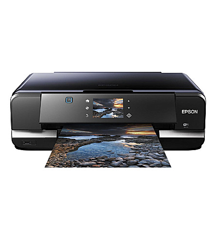 EPSON Expression Photo XP-950 all-in-one Wi-Fi printer