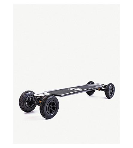 EVOLVE SKATEBOARDS GT Carbon Series All-Terrain electric skateboard