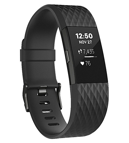 FITBIT Charge 2 small Heart Rate + Fitness Wristband