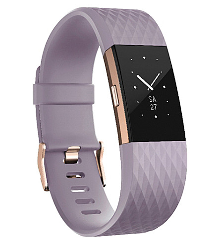 FITBIT Charge 2 large fitness band