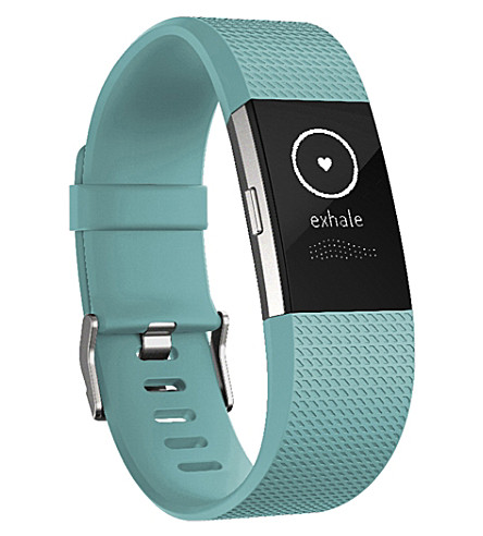 FITBIT Charge 2 small fitness band