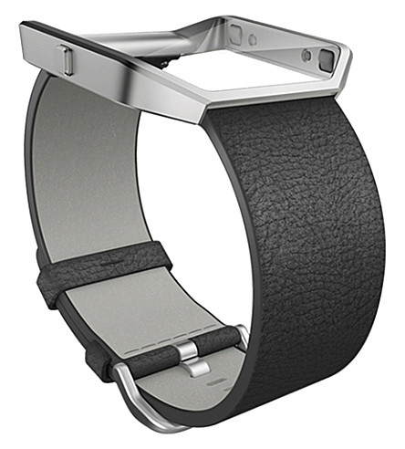 FITBIT Blaze leather strap small