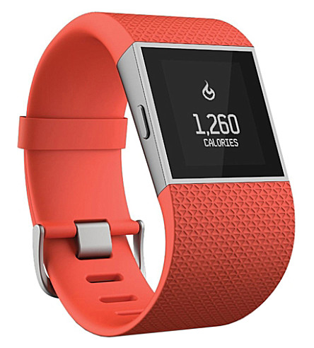 FITBIT Surge small fitness band