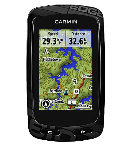 GARMIN Edge 810 GPS-enabled bike computer