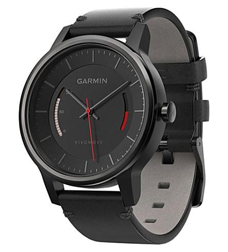 GARMIN Vivomove fitness tracker (Black
