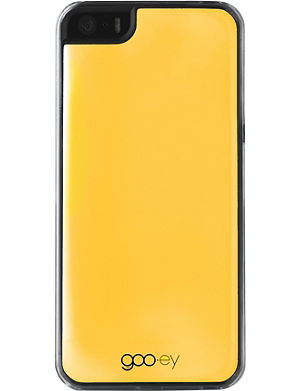 GOOEY Selfridges iPhone 5/5s hard case