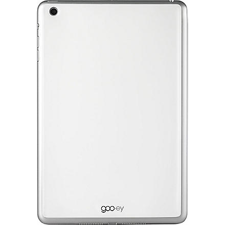 GOOEY iPad Mini skin white