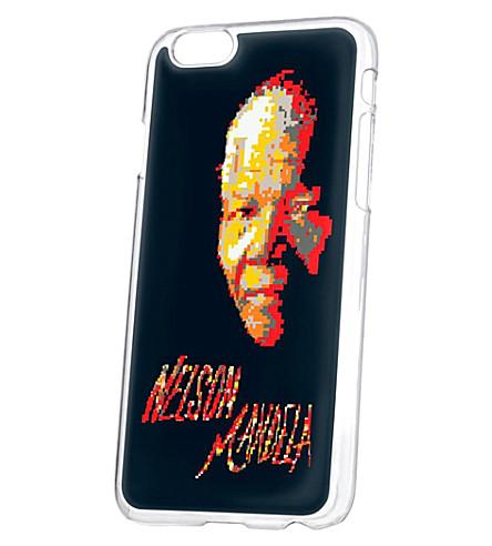 GOOEY Nelson Rolihlahla Mandela phone case