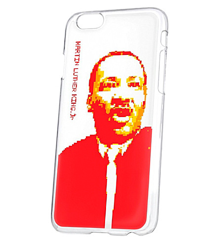 GOOEY Martin Luther King, Jr phone case