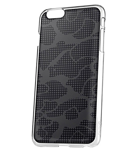 GOOEY Camo iPhone 6 case