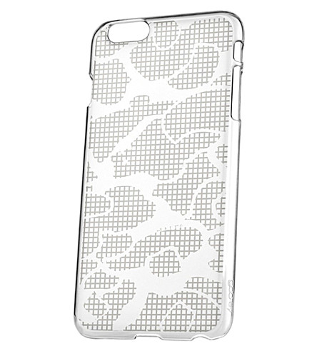 GOOEY Camo iPhone 6 plus case