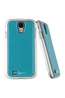 GOOEY Samsung Galaxy S4 aqua phone case