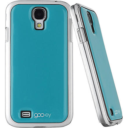 GOOEY Samsung Galaxy S4 aqua phone case