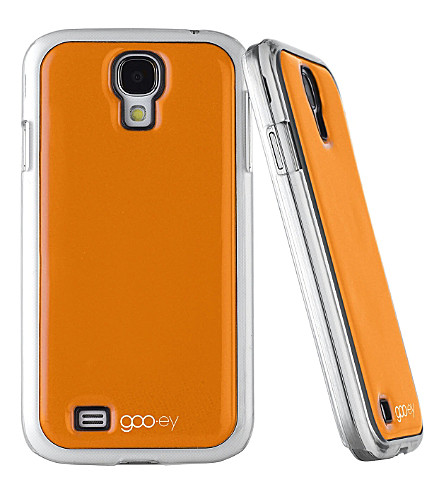 GOOEY Samsung Galaxy S4 phone case