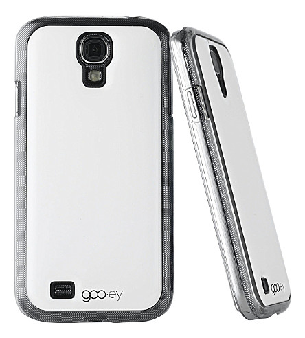 GOOEY Samsung Galaxy S4 case