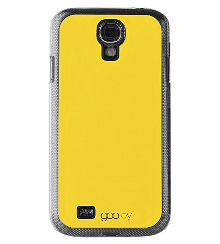 GOOEY Selfridges Samsung Galaxy S4 hard case