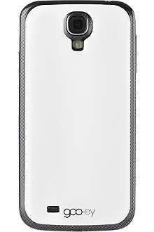 GOOEY Samsung Galaxy S4 phone skin white