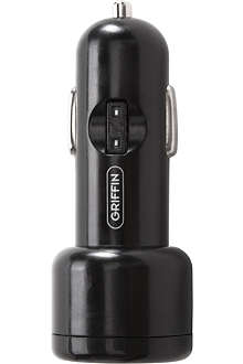 GRIFFIN PowerJolt charger for iPod/iPad/iPod