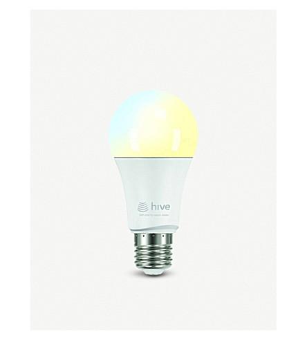 HIVE LED Smart Active white tunable E27 bulb
