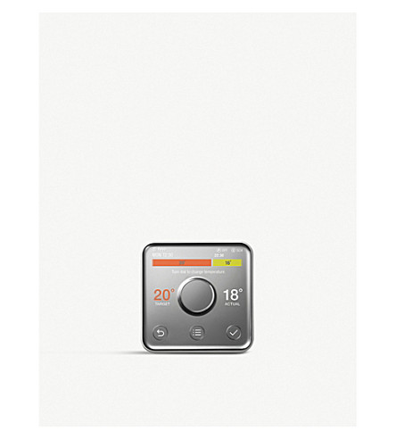 HIVE Smart thermostat heating and hotwater v2