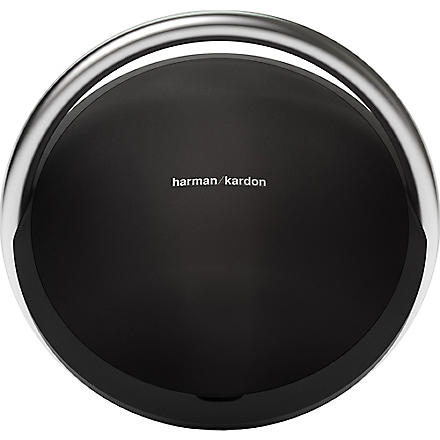 HARMAN KARDON Onyx wireless speaker black