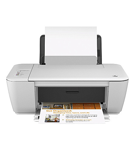 HEWLETT-PACKARD Deskjet 1510 all-in-one printer