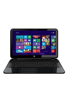 HEWLETT-PACKARD TouchSmart Sleekbook 15.6