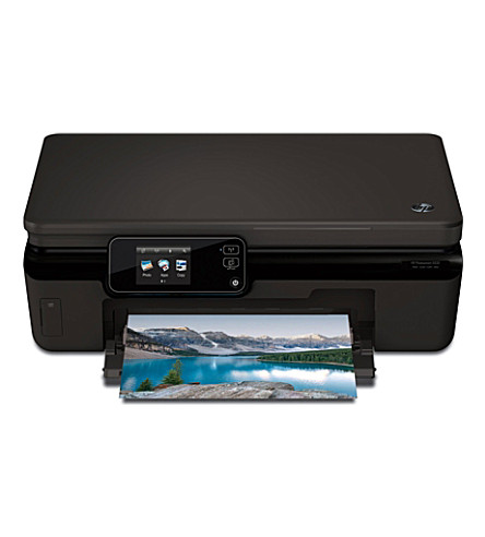HEWLETT-PACKARD - Photosmart 5520 e-All-in-One printer ...