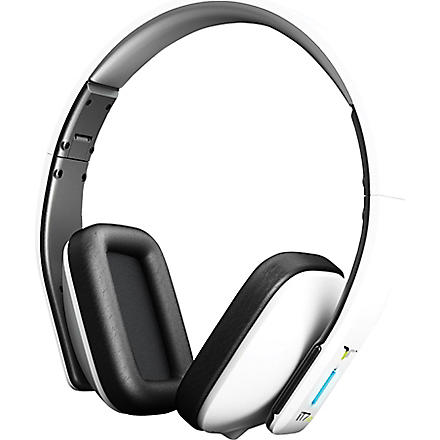 IT7 iT7x2 Bluetooth on-ear headphones