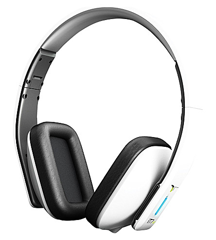 IT7 iT7x2 Bluetooth on-ear headphones
