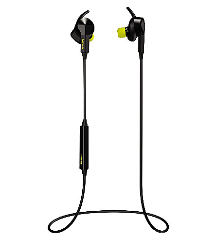 JABRA Sport pulse in-ear fitness headphones