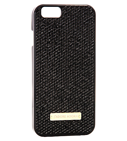 J'ADORE ADORN Bare Your Rebellion luxury iPhone 6 case