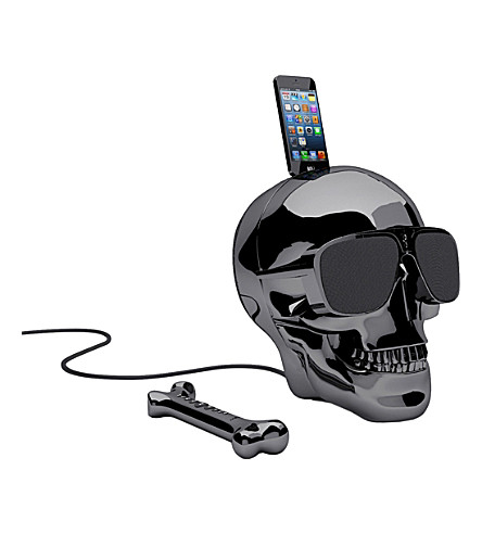 JARRE Aeroskull hd+ iphone dock speaker