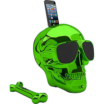 JARRE AeroSkull HD iPhone 5 Bluetooth dock