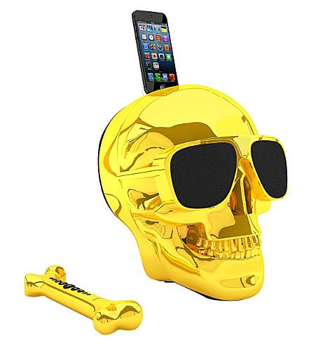 JARRE AeroSkull HD iPhone 5 Bluetooth dock
