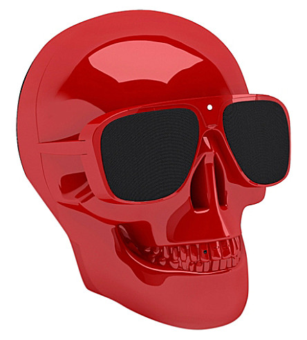 JARRE AeroSkull Nano Bluetooth speaker dock
