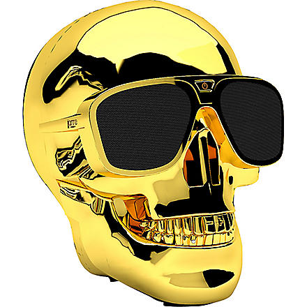 JARRE AeroSkull XS portable Bluetooth speaker