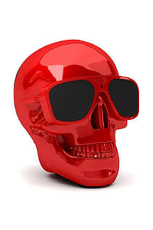 JARRE AeroSkull XS portable Bluetooth speaker Red