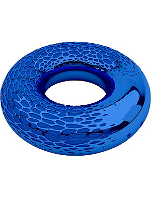 JARRE AeroTwist portable Bluetooth speaker Blue