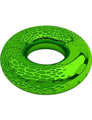 JARRE AeroTwist portable Bluetooth speaker Green