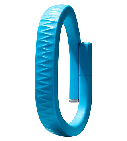 JAWBONE UP health and fitness wristband medium