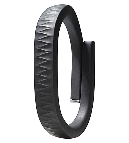 JAWBONE UP health and fitness wristband large